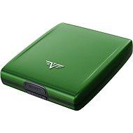 Tru Virtu Money & Cards Beluga – Green Hunt - Peňaženka