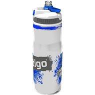 Contigo Devon dvojstenná modrá - Fľaša na vodu