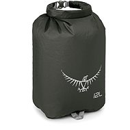 Osprey Ultralight Drysack 12 – shadow grey - Vak