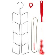 Osprey Hydraulics Cleaning Kit red - Čistiaca sada