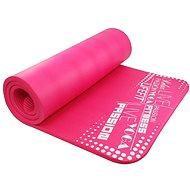 Lifefit Yoga mat exclusiv plus ružová - Podložka