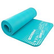 Lifefit Yoga mat exclusiv plus tyrkysová - Podložka na cvičenie