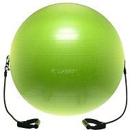 Lifefit GymBall zelený - Gymnastická lopta