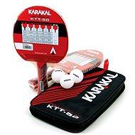 Karakal BAT SET - Súprava na stolný tenis