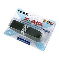 Karakal X-AIR black - Bedmintonový grip