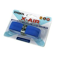 Karakal X-AIR blue - Bedmintonový grip
