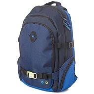 Rip Curl Pro Game Posse Blue - Mestský batoh