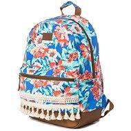 Rip Curl Mia Flores Dome Blue - Mestský batoh