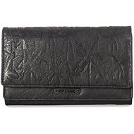 Rip Curl MIAMI VIBES CBOOK WALLET Black