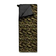 Trimm Travel 195P Camo - Sleeping Bag