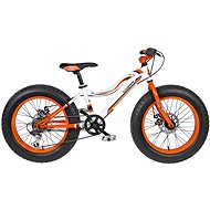 "Coppi Fat Bike 20 (2016) - Detský bicykel 20"""