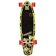 Kryptonics Tropical borders - Longboard