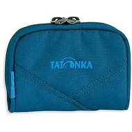 Tatonka Plain Wallet shadow blue - Peňaženka