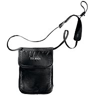 Tatonka Skin Folded Neck Pouch black - Puzdro