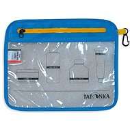 Tatonka Zip Flight Bag transparent - Obal