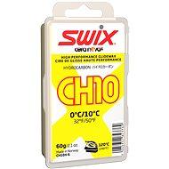 Swix CH10X 0 °C/+10 °C - Lyžiarsky vosk