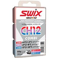 Swix CH12X Combi - Sklzový vosk