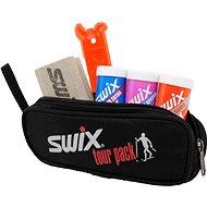 Swix Súprava voskov P0020G - Stúpací vosk
