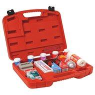 Swix Súprava voskov v kufri T0062F - Kufor