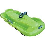 Sulov Fun s volantom, zelené - Boby