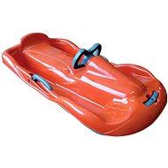 Sulov Fun s volantom, oranžové - Boby