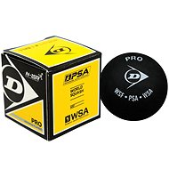 Dunlop Pre - Squashová lopta