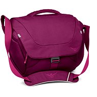 Osprey Flap Jill Courier Dark Magenta - Bag