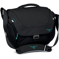 Osprey Flap Jill Courier black - Bag