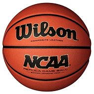 Wilson NCAA Replica Game Ball - Basketbalová lopta