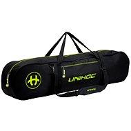 Unihoc Toolbag Lime Line black - Športová taška