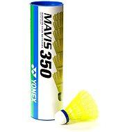 Yonex Mavis 350 žlté/rýchle - Bedmintonový košík