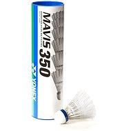 Yonex Mavis 350 biele/stredná - Bedmintonový košík