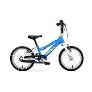 "Woom 2 blue (2017) - Detský bicykel 14"""
