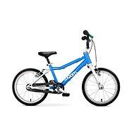 "Woom 3 blue (2016) - Detský bicykel 16"""