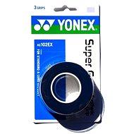 Yonex Super Grap čierny - Bedmintonový grip