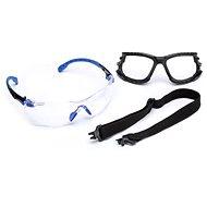 3M Solus Scotchg. modro-čierne súprava - Ochranné okuliare
