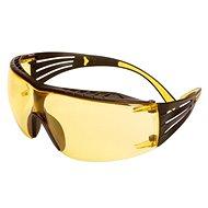 3M SecureFit™ 400X SF403XSGAF-YEL-EU - Ochranné okuliare