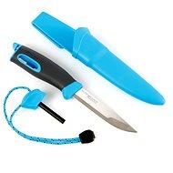 LMF Swedish FireKnife Blue - Nôž