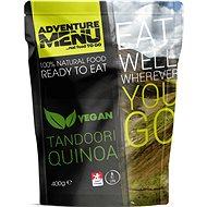 AdventureMenu – Tandoori Quinoa (VEGAN) - MRE