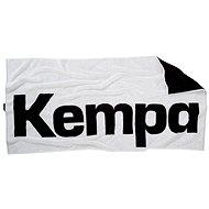 Kempa Towel černo/bílý - Uterák
