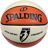 Spalding WNBA Gameball veľ. 6 - Lopta