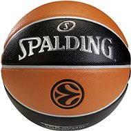 Spalding Euroleague TF 500 veľ. 7 - Basketbalová lopta