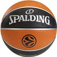 Spalding Euroleague TF 150 veľ. 5 - Basketbalová lopta