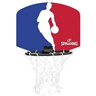 Spalding Miniboard NBA Logoman - Basketbalový kôš