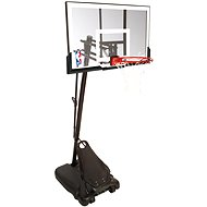 Spalding NBA Gold Portable - Basketbalová súprava