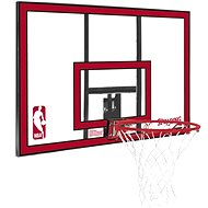 Spalding NBA Polycarbonate Backboard - Basketbalový kôš