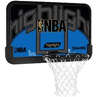 Spalding NBA Highboard Backboard - Basketbalový kôš
