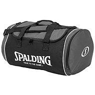Spalding Tube Sport bag 50 l veľ. M čierno/biela - Športová taška