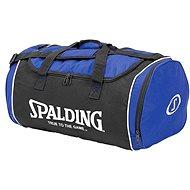 Spalding Tube Športová taška 50 l veľkosť M čierna / biela - Športová taška