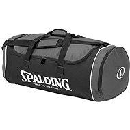 Spalding Tube Sport bag 80 l veľkosť L čierno/biela - Taška cez rameno